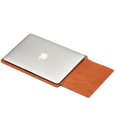 JUSTYOU Funda de protección para ordenador portátil de Apple con diseño de...