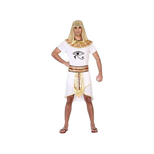 Atosa Egiziani, Costume