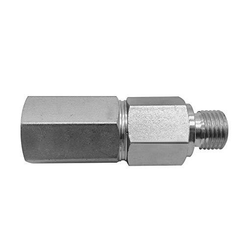 Hachiparts 369-6662 3696662 Diesel Válvula de Regulador de Assy Compatible con Caterpilla r Excavadora 322C 322C FM 324D 324D FM 324D FM 324D L 324D 325C 325C FM 325D