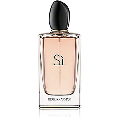 Armani Sì Femme/woman Eau de Parfum, 100 ml