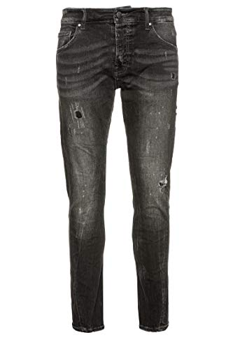 Tigha heren jeans Billy The Kid