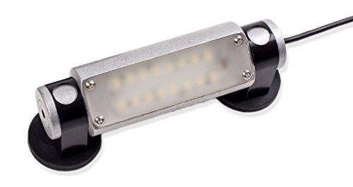 Bauer & Böcker LED Maschinenleuchte