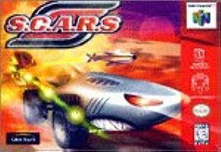 S.C.A.R.S. - Nintendo 64