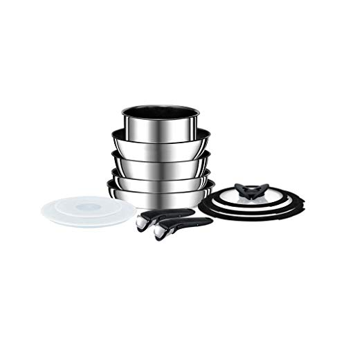 Tefal Cook Ware ingenio Preference l94091 12 Items
