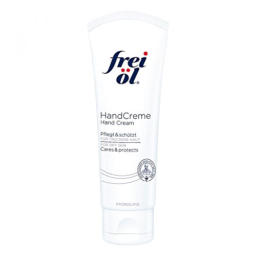 Frei �l Hydrolipid HandCreme, 75 ml