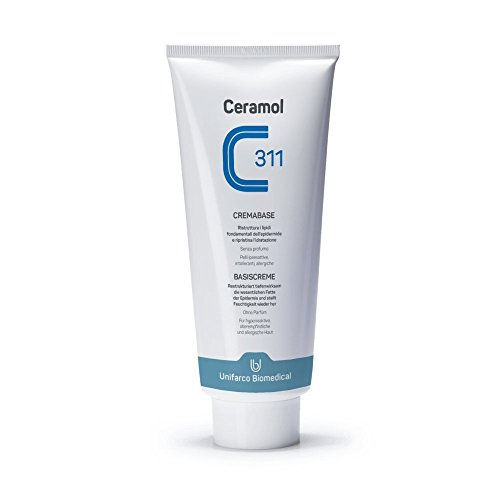 Ceramol Crema Base 311, 400 ml