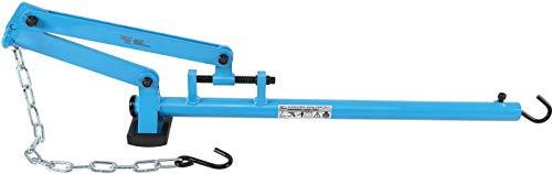 BGS 9414 | Outil levier de biellette de suspension | avec chaîne