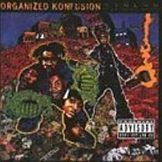 Stress: Extinction Agenda by Organized Konfusion (August 16, 1994) Audio CD