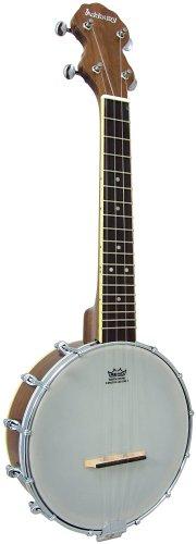 Ashbury AB-38 - Ukelele banjo