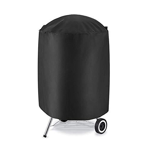 Heavy Duty Waterdichte Dome Smoker Cover, Kettle Grill Barrel Rond 28