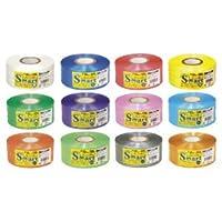 ハピラ スマートPE レコード巻テープ シルバー
