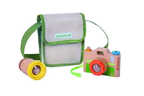 EverEarth Kinderkamera (EE33766), Multi