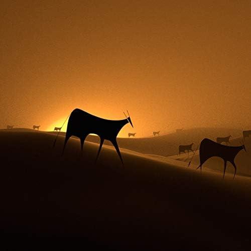 Village of the Sun feat. Moses Boyd, Binker Golding & Simon Ratcliffe