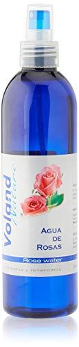 Voland Nature Tónico Agua de Rosas - 300 ml