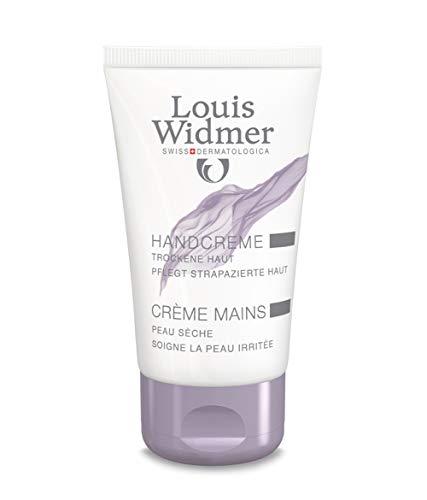 Louis Widmer Handcreme parfümiert - 50 ml