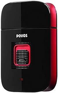 モバイルシェーバー、micro USB端子ケーブルで充電可能、水洗い可能 SMUS32