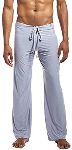 Aiserkly Herren Mode Yoga-Hosen aus reinem neuen...