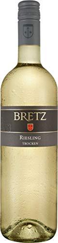 Ernst Bretz Riesling QbA