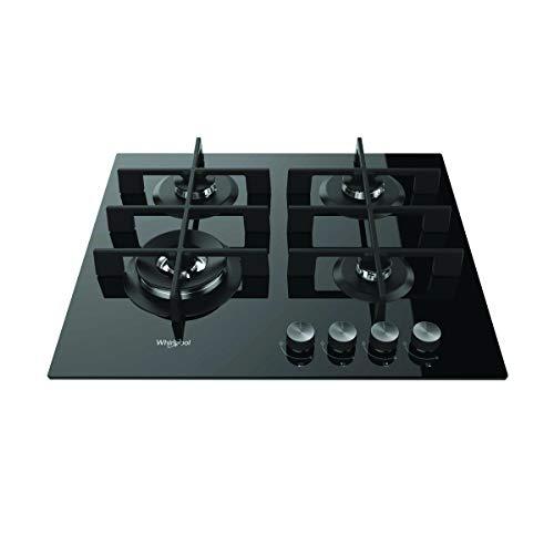Whirlpool - Placa de cocina de gas