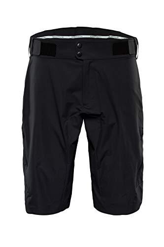 Sweet Protection Hunter Light Short pour Homme Taille M XL Noir