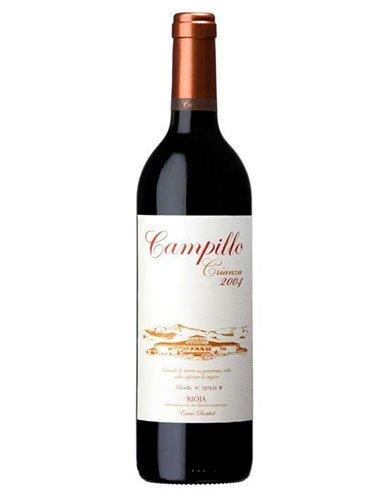 Campillo Crianza 2011