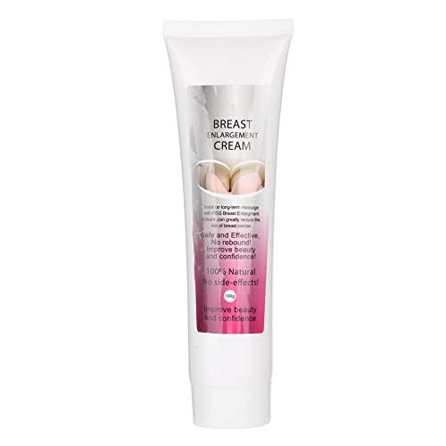 NIMOA Breast Enhancement Cream-100g Firming Breast Enlargement Enhancement Cream Skin Care Supplement