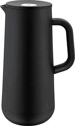 WMF-Jarra térmica (Impulse negro café té 1,0l, altura 28,5cm