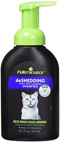 Furminator Super Shine Ultra Premium Shampoo - 8.5 OZ/250 mL