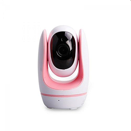 Foscam Fosbaby - Vigilabebé, color rosa