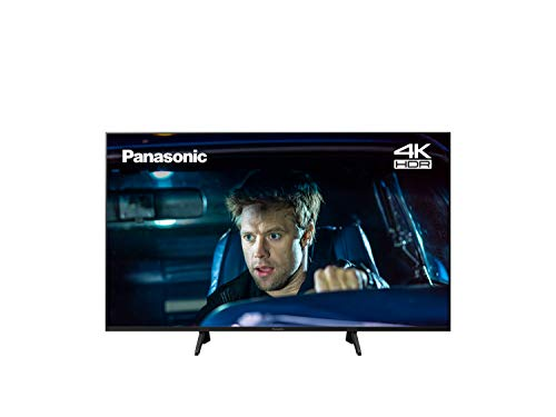 Panasonic TX-40GX700B 40 inch 4K Ultra HD HDR Smart LED TV with Freeview Play, Black (2019)