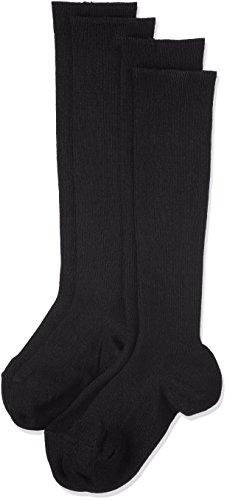 (アツギ)ATSUGI レディース靴下 WORK-Fit(ワークフィット) 22hPa リブソックス 36cm丈 (段階着圧設計) 〈2...