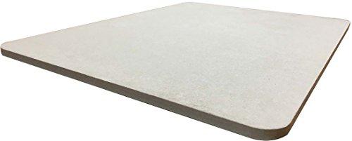 サンタン 珪藻土バスマット 40×30cm 足ふき 吸水マット ホワイト 600-1846