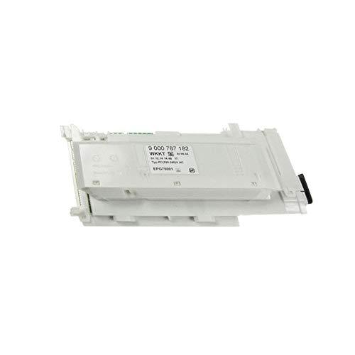 Module De Commande Programme Pour Lave Vaisselle Bosch 12004882