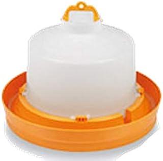 La Ferme Sauvegrain Abreuvoir Plastique avec Bouchon - 8.5L