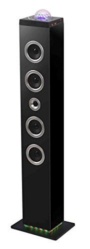 BigBen TW10 - Equipo de Home Cinema, 120 W, con Bluetooth, USB,...