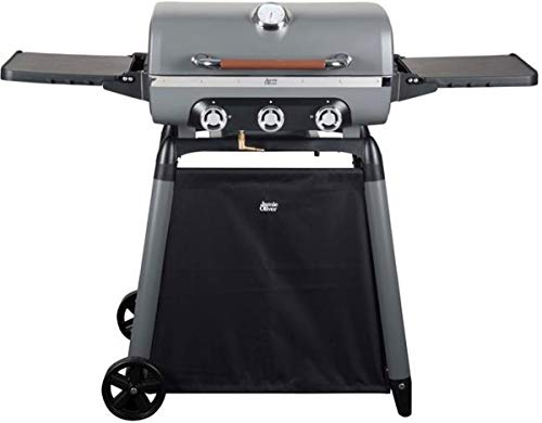 Jamie Oliver Explorer 6500 gasgrill 440637 - Grill & Have