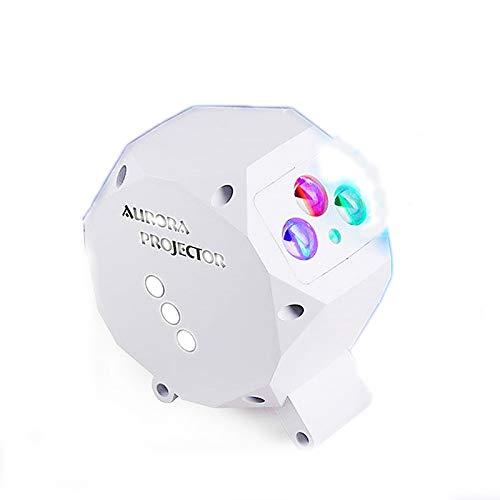YICHEN 1Star Projector Night Light es Adecuado para dormitorios, Night Light Mood Sky Projector y Night Light Projector con Bluetooth Music Speaker Son adecuados para Adultos. Cine en casa