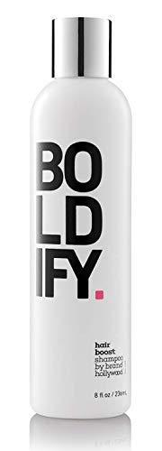 BOLDIFY Hair Boost Thickening Shampoo