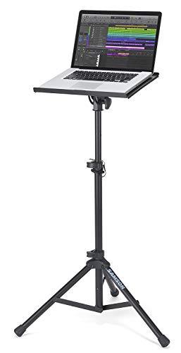 Samson LTS50 Laptop Tripod Stand 4 Karaoke Machine/System + YouTube Karaoke