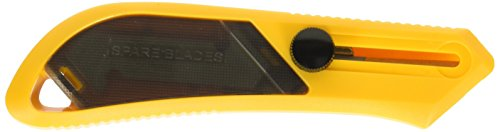 OLFA PC-L - Cúter para plástico cuchilla de 13 mm (PB-800)