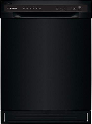 Best frigidaire gallery 52 decibel dishwasher review 2021