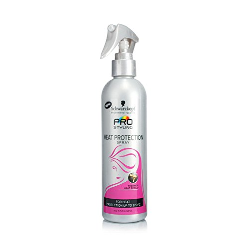Schwarzkopf Pro Styling Heat Protection Spray 250ml