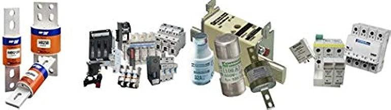 6,9URD33TTF1250, Protistor Square-Body Fuse - Size 33 - Style TT - ACV: UL=700/IEC=690-1250A - Catalog #: PC33UD69V1250TF
