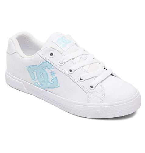 DC Shoes Chelsea TX - EU 40.5 - Weiss