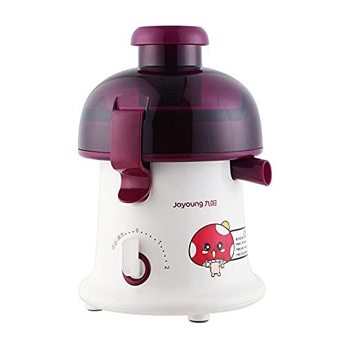 KELITE Portátil Blender Hogar Automático Fruta y Vegetal Máquina de Jugo pequeño Máquina de Jugo de Fruta Extractor