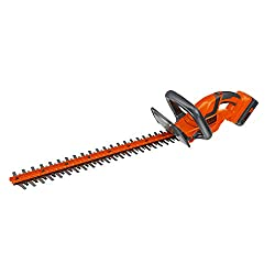 professional BLACK + DECKER 40V MAX Cordless Brush Cutter 22inch (LHT2240CFF)