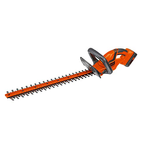 BLACK+DECKER 40V MAX Lithium-Ion 22-Inch Cordless...