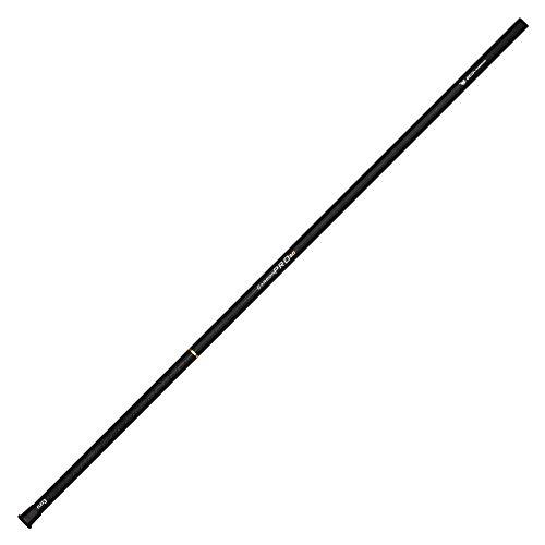 ECD Lacrosse Carbon Pro 2.0 - Defense - Black - 60