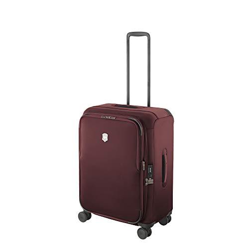 Victorinox Connex Medium Softside Case, burgunderfarben (Rot) - 605655