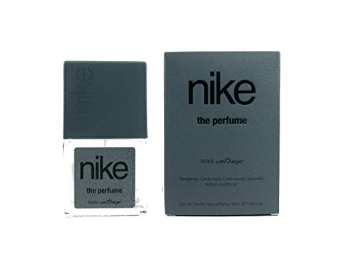Nike The Perfume Intense, Eau de Toilette para Hombre, 30 ml